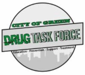 Drug Task Force logo