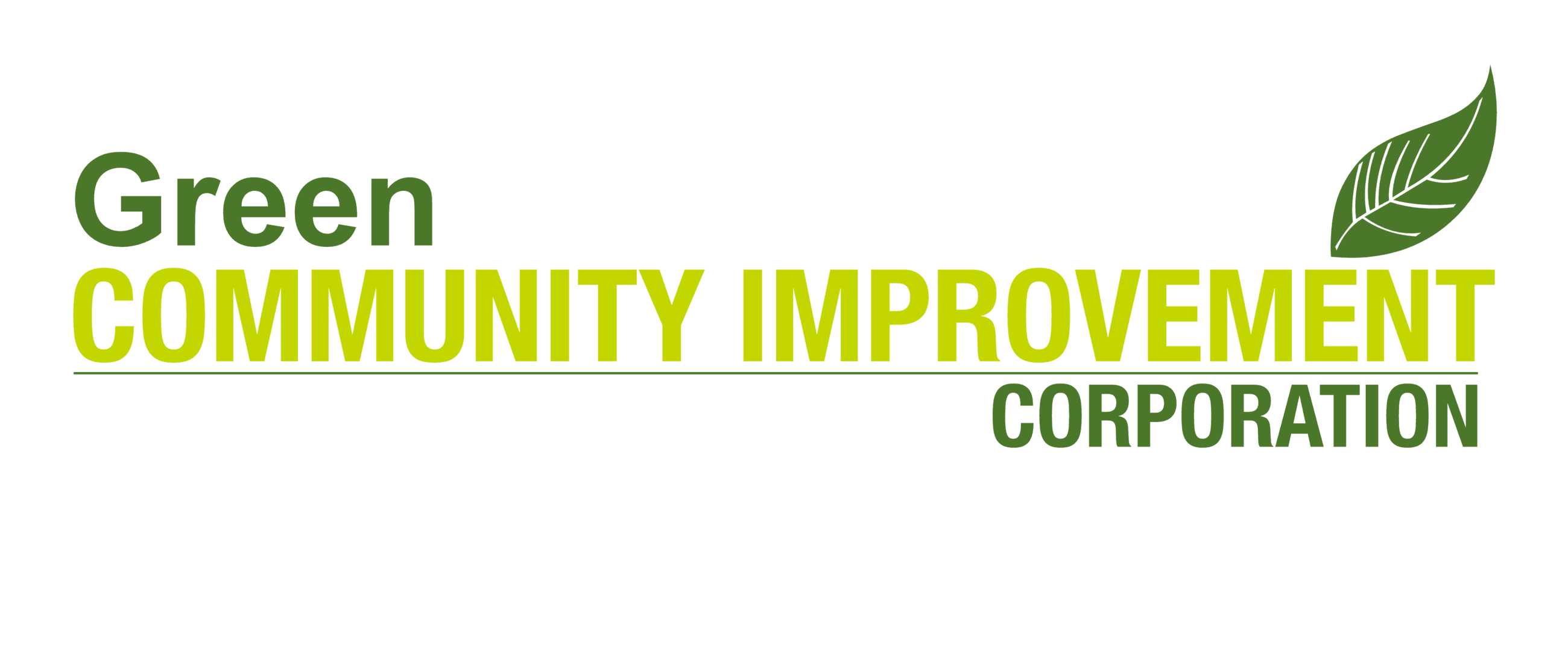 Community Improvement Corporation