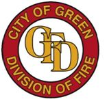 City of Green Division of Fire (JPG) Opens in new window