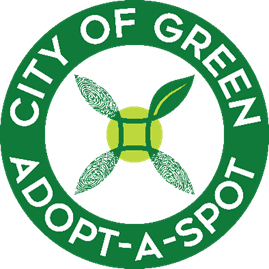 City of Green Adopt a Spot